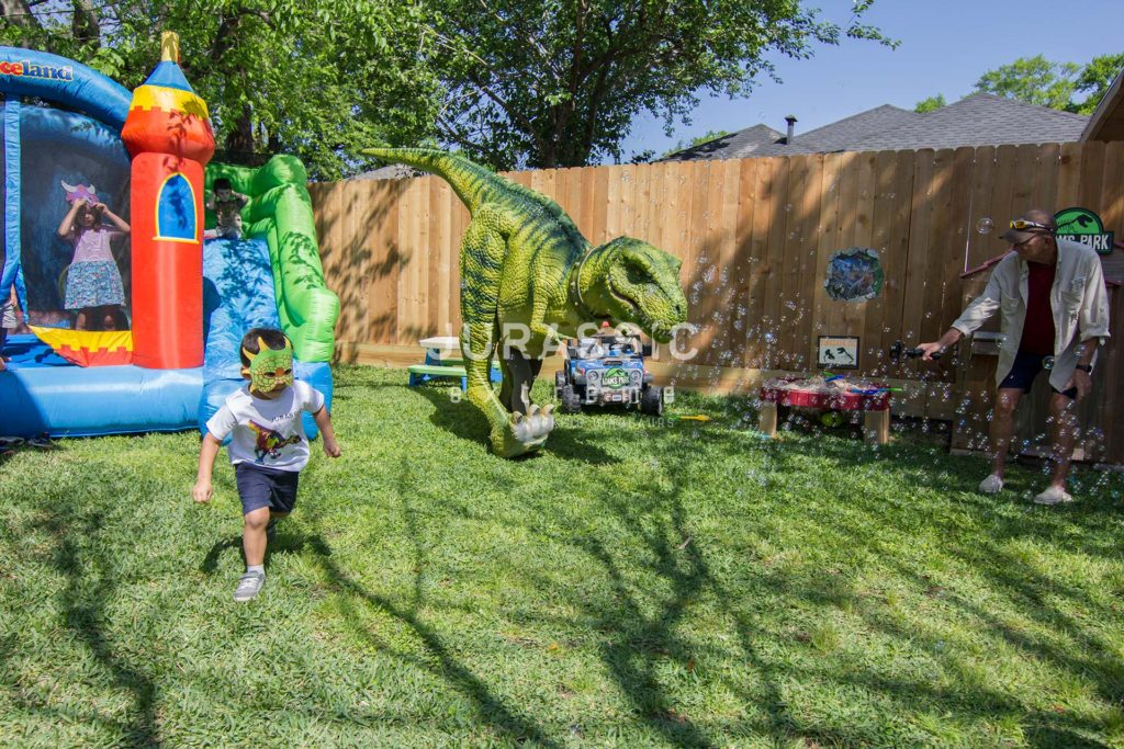 race-dinosaur-jurassic-extreme